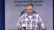 News conference: Stabbing update, emotional appeal