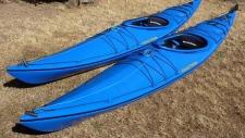 Ferrand's kayaks