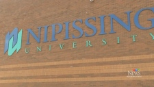 Labour talks at Nipissing University stalled