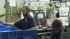 Wingham auto parts company in need of workers