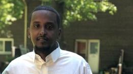 Abdikani Ismail