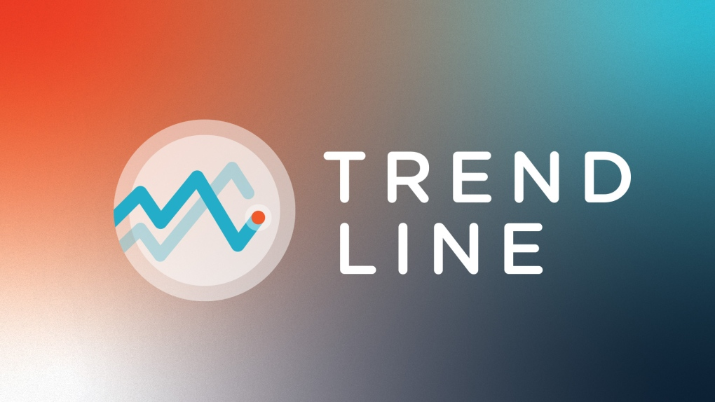 Trend Line podcast