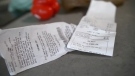 Retailers urged to switch to BPA-free receipts