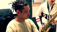 Coquitlam music teacher Lamar Victor Alviar