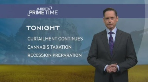 Alberta Primetime Aug 22, 2019