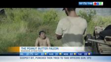 Peanut Butter Falcon movie reciew