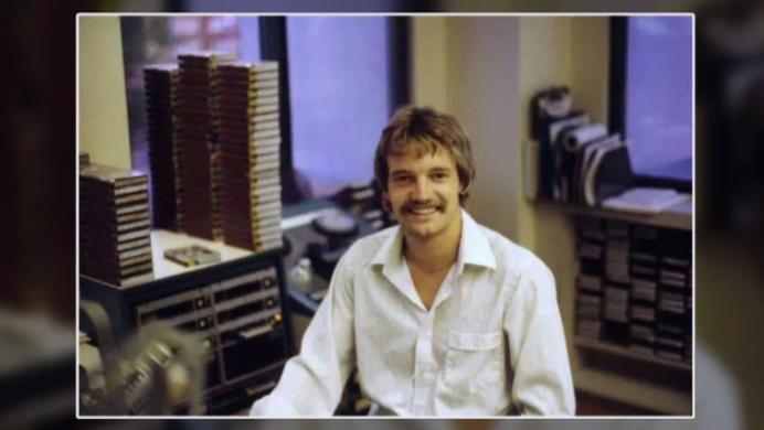 Randy Steinman retires after 30 years at CTV Kitchener