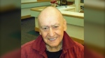 Bud Buholzer was last seen on Thursday around Cambie Street and West Pender.