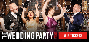 Wedding Party Carousel