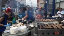 Boyle Street Community Services Block Party