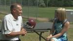 Randy Steinman retires after 30 years