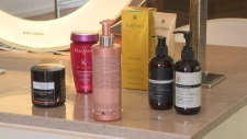 Shampoo myths