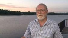 Bob Rutherford