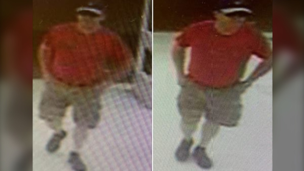 Inverness Mounties seek public's help in identifying man who lured boy
