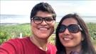 Gagan Grewal, right, wonders if her husband Gaurav Chopra would still be alive if he'd been put on the organ transplant list immediately.