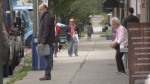 Seniors targeted for distraction thefts