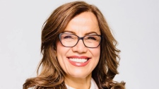 Liberal MP Eva Nassif announced on Facebook on Thur., Aug. 22, 2019 she won't run in October's election but the president of her riding association said the party forced her out. (Photo: Facebook)