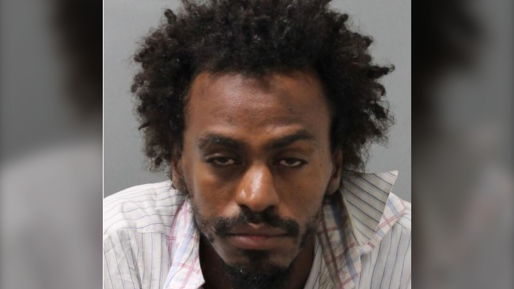 Man who poses public safety concern missing from Toronto mental health hospital