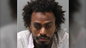 Gashawbeza Gashaw Kefene, 35, was last seen during an escorted walk on Friday afternoon at the Centre for Addiction and Mental Health in Toronto.