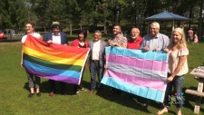 Moncton Pride Week kicks off
