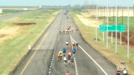 Bicyclists get first look at Bypass