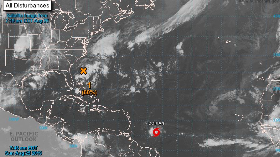 U.S. National Hurricane Center