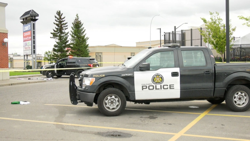 One sent to hospital following incident in southeast Calgary