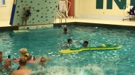 Petition hopes to keep pool afloat