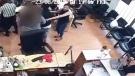 Teen girl attacked at Surrey salon