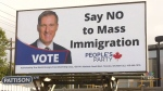 Billboard company pulls controversial ads