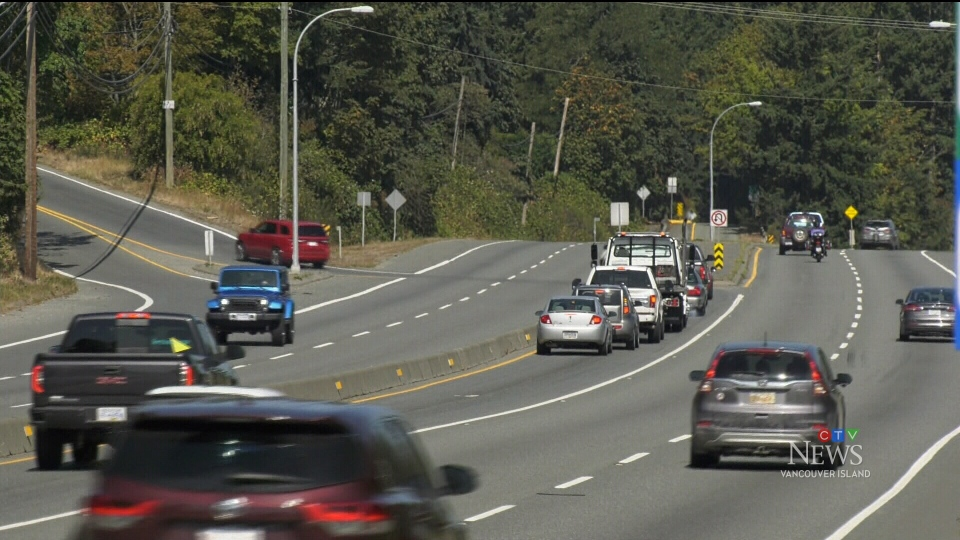 New overpass coming to deadly Saanich highway