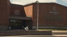 Howard S. Billings High School