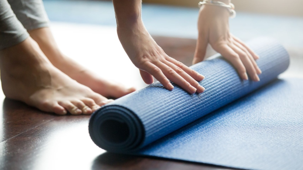 Man With Sex Addiction Banned From Yoga Studio Human Rights Complaint Dismissed Ctv News
