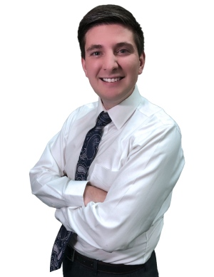Eric Taschner CTV Northern Ontario