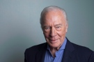 Christopher Plummer is seen in this undated photo. (The Canadian Press)