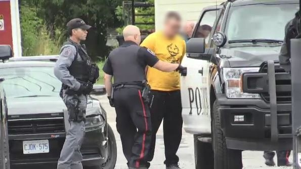 Multiple arrests in Sault Ste. Marie connected to grow-op