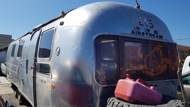 Missing Plaza Hotel caretaker's trailer sold online | CTV News