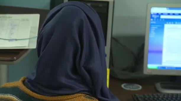 Religious symbols hijab