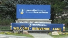 Laurentian University in Sudbury, Ont. (CTV Northern Ontario)