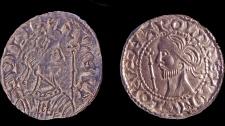 Norman coins