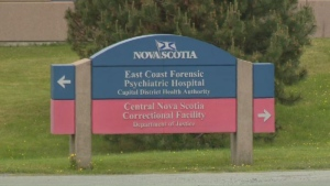A case of COVID-19 has been linked to the East Coast Forensic Hospital in Dartmouth, N.S.