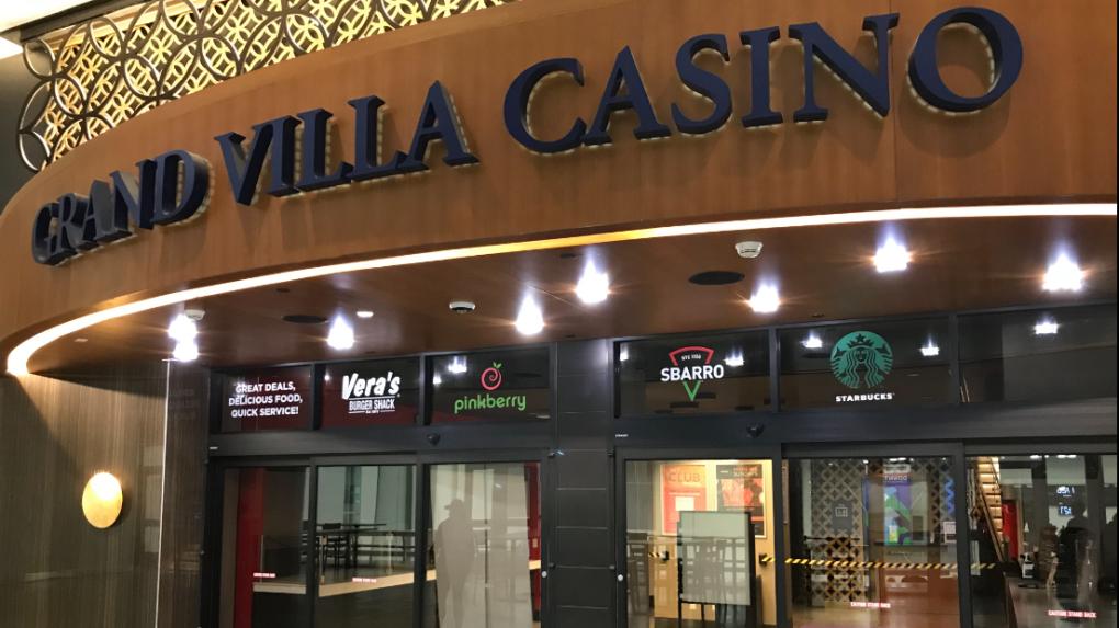 Grand Villa Casino cutting back hours amid staff layoffs, slumping business