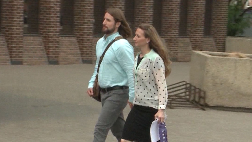 Judge to hand down verdict for Alberta couple next month