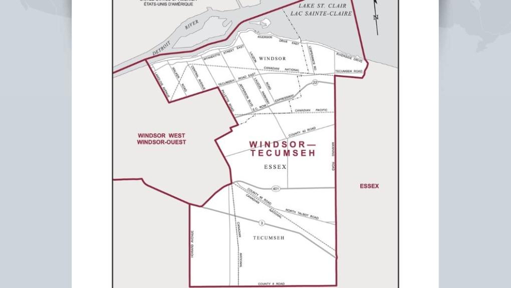 Windsor-Tecumseh