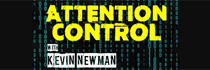 Attention Control special promo image