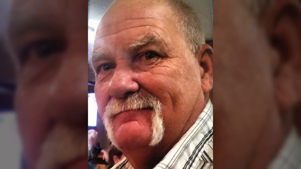 Police search for missing Midland man