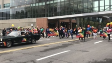 calgary, pride, lgbtq, pride parade, downtown, 6 a