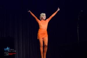 Carly Rae Jepsen at The Royal Theatre (Adam Lee/Victoria Music Scene)