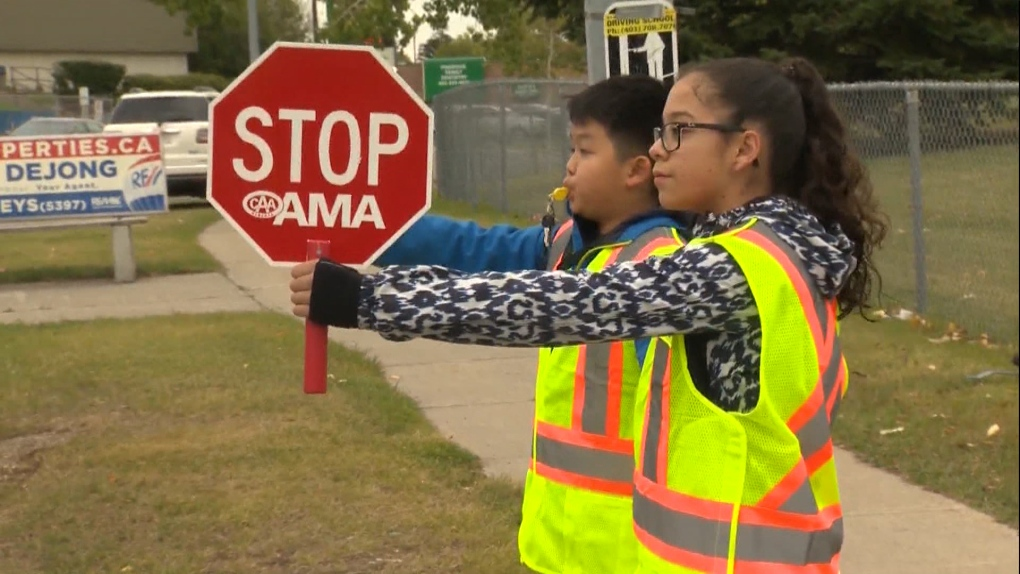 Police launch back to school safety initiative