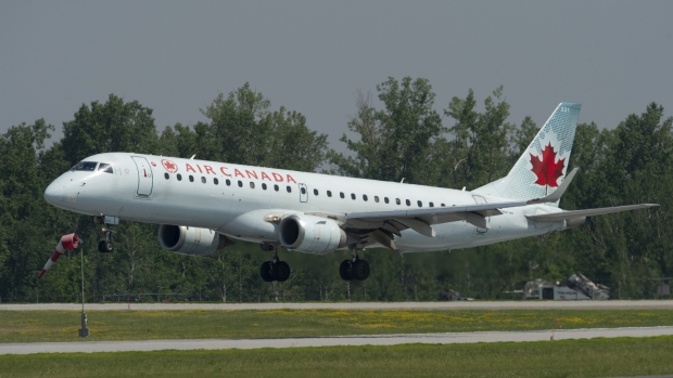 Air Canada to rehire workers laid off due to COVID-19